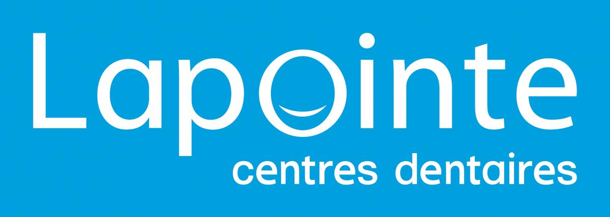 Logo centres dentaires Lapointe